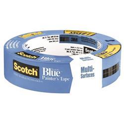Masking Tape Specialty Blue 9 Rolls/Pkg