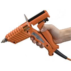 TC Gun With Quadrack Converter & Palm