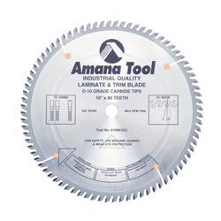 AM 610801 Saw Blade Laminate