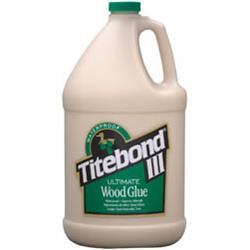 Titebond III Ultimate Wood Glue 2/Bx