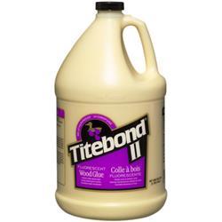 Titebond II W/ Fluorescent