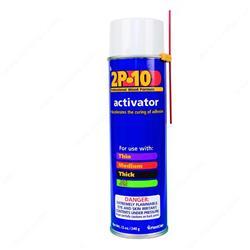 Fastcap 2P-10 Aerosol Adhesive Activator