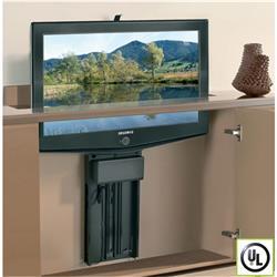 TV Lift Plasma 29.5 Inch Travel