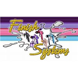 Finish Systems
