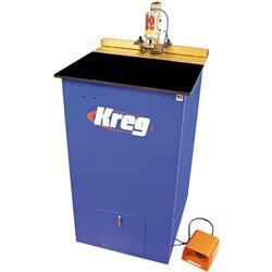 Kreg 1-Spindle Elec. Pocket Hole Machine