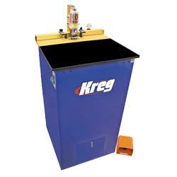Kreg 3-Spindle Elec. Pocket Hole Machine