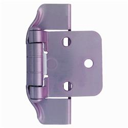 Hinge Satin Nickel