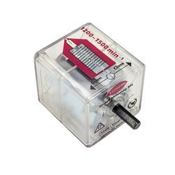 Invis Mx2 MiniMag Drill Adapter