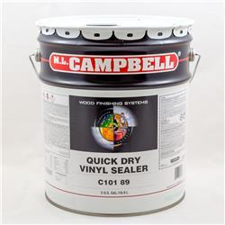 Quick Dry Vinyl Sealer