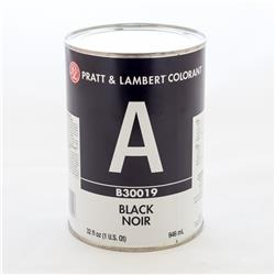 Black A Water Base Colorant