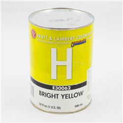 Bright Yellow H Water Base Colorant