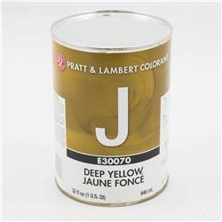 Deep Yellow J Water Base Colorant