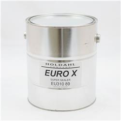 Euro X Polyurethane Super Sealer Clear