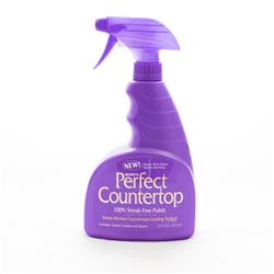Hope's Perfect Countertop Cleaner & Pol.