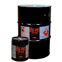 ST102 Flammable Solvent