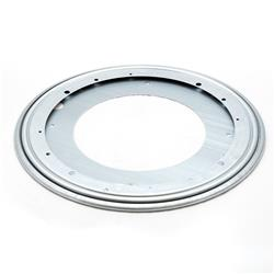 Lazy Susan Bearing With Detent