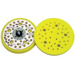 "3M Hookit(TM) Clean Sanding Disc Pad Low Profile Finish 5 Inch 11/16"" Thick Soft"
