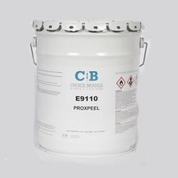 Spray Booth Coatings