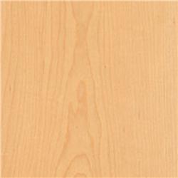 Phenolic Flat Cut Maple