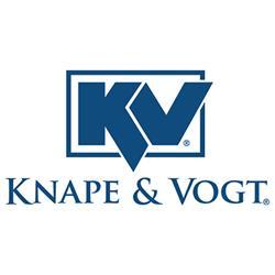 Knape & Vogt Drawer Slides Shelves & Hardware