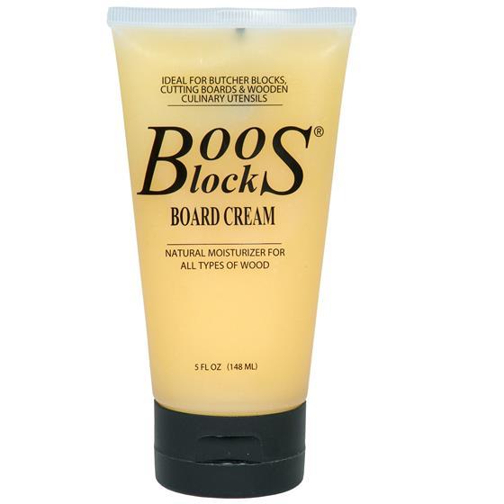 John Boos Board Cream, 5 Oz