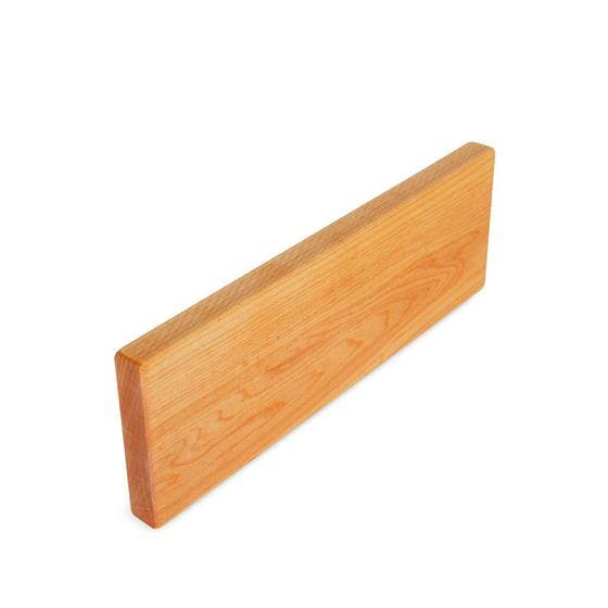 John Boos / BU RS145 / Maple (Oiled) Backsplash 145 x 4 x 3/4