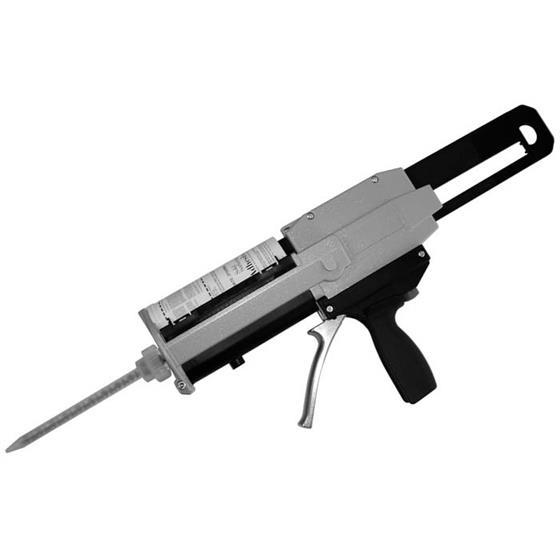 Seaming Cartridge Gun Nozzles