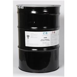 Non Flammable 1000 Reducer and Cleaner 55 Gallon