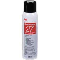 Multi-Purpose 27 Spray Adhesive