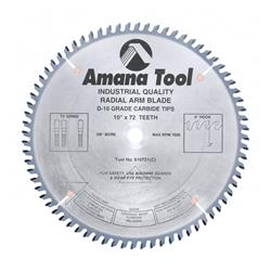 AM 610721 Saw Blade Solid Surface