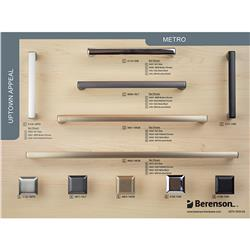 Berenson Metro Sample Board