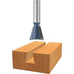 84703M Dovetail Bit 14 Degree