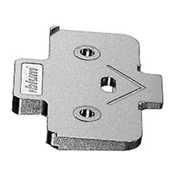 Blum +5 Height Angled Wedge Spacer