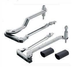 Aventos HL Arm Assembly For Servo Drive 15-3/4-21-5/8 CH