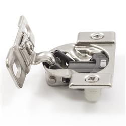 Blumotion Face Mount Hinge Press In