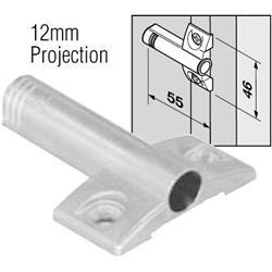 Blumotion Dbl F.F. Adapter For Doors Zin