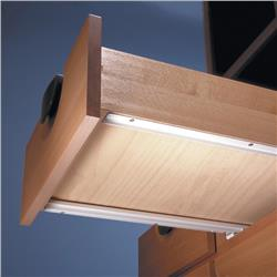 Undermount Drawer Slides Concealed Holdahl