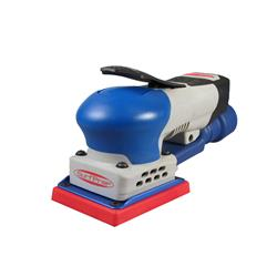 "SurfPrep Electric Orbital Sander, H&L, Vac - 3"" x 4"""