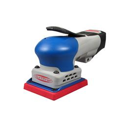 "SurfPrep Electric Orbital Sander, H&L, Non-Vac - 3"" x 4"""