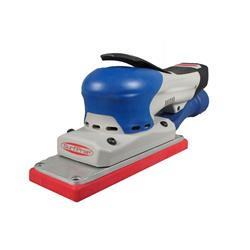 "SurfPrep Electric Orbital Sander, H&L, Vacuum Compatible - 2-3/4"" x 7-3/4"""