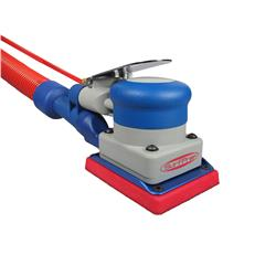 "SurfPrep Storm Air Orbital Sander, H&L, Self-Generated Vacuum - 3"" x 4"""