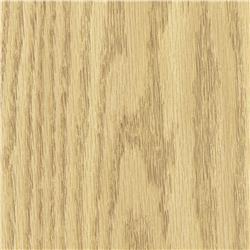 Formica IdealEdge Natural Oak Bullnose Profile 12 Ft