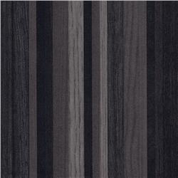 Formica IdealEdge Ebony Ribbonwood Bullnose Profile 12 Ft