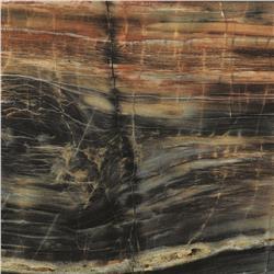 Formica IdealEdge Petrified Wood Bullnose Profile 90 12 Ft