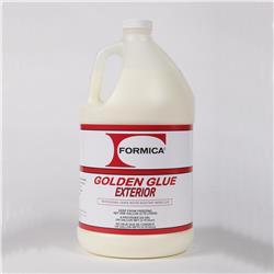 Formica Golden Glue Exterior