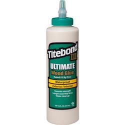 Titebond III Ultimate Wood Glue
