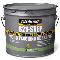 Franklin 821 Flooring Adhesive