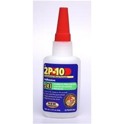 Fastcap 2P-10 Jel Adhesive