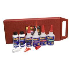 Fastcap 2P-10 Adhesive System Kit