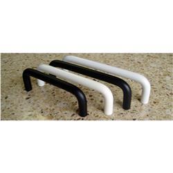 Wire Pull Steel White